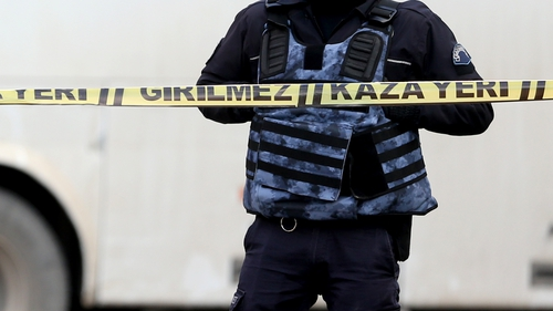 An official said police opened fire after the two suspects themselves fired on the security forces (File photo)