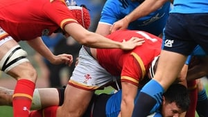 Wales got the better of Italy in their Six Nations opener in Rome on Sunday
