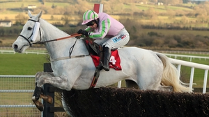 Baie Des Iles remains on course for the Irish Grand National