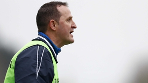 Meath manager Andy McEntee oversaw Meath win in NFL opener with Tipperary