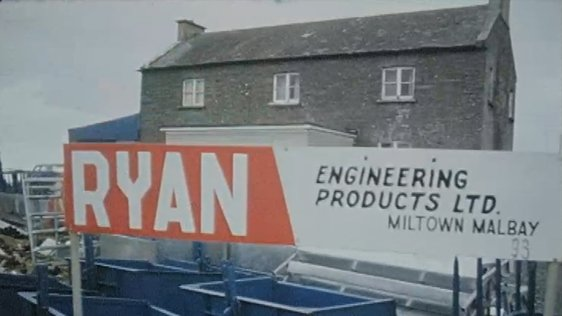 Ryan Engineering Products
