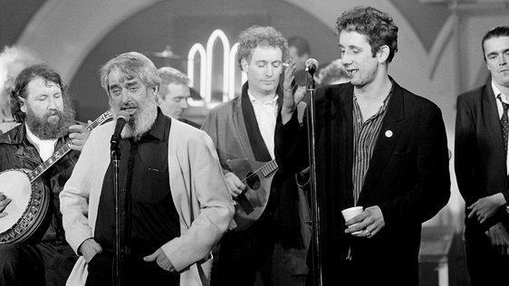 The Pogues and The Dubliners (1987)