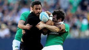 Patrick Tuipulotu has big shoes to fill in Japan