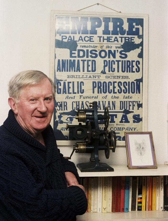 Liam O'Leary