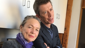 Laurie Anderson meets John Kelly for the latest episode of The Works Presents