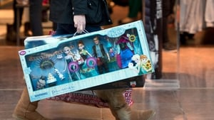Mattel's shares have significantly underperformed that of Hasbro in the last year