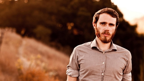 RTÉ Choice Music Prize, Irish Song of the Year nominee James Vincent McMorrow