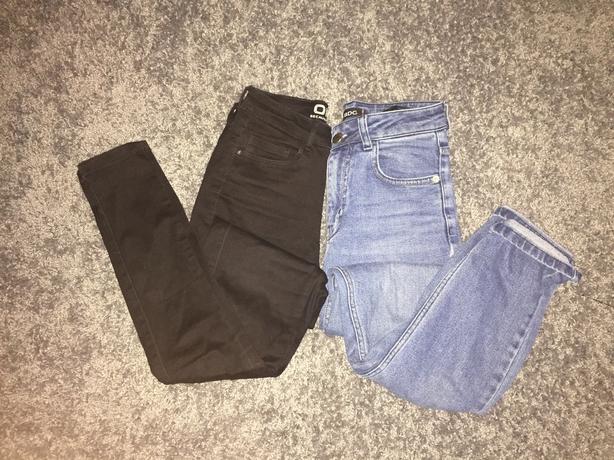 Soraiya's Jeans