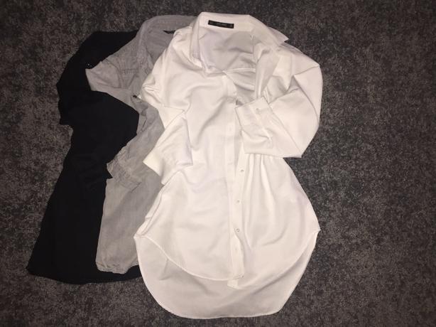 Soraiya's Shirts