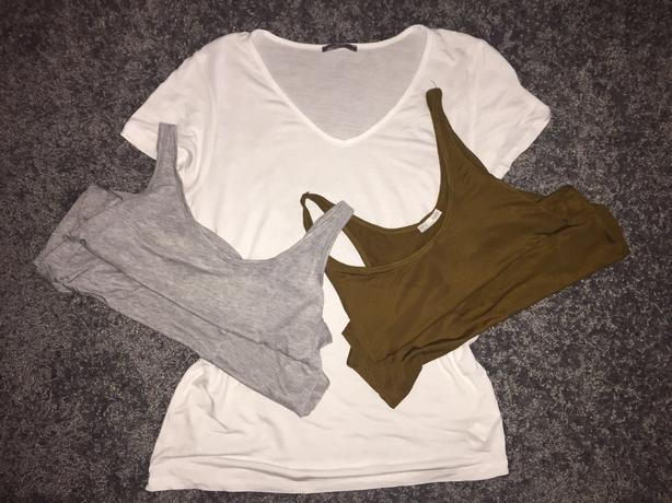 Soraiya - t-shirts