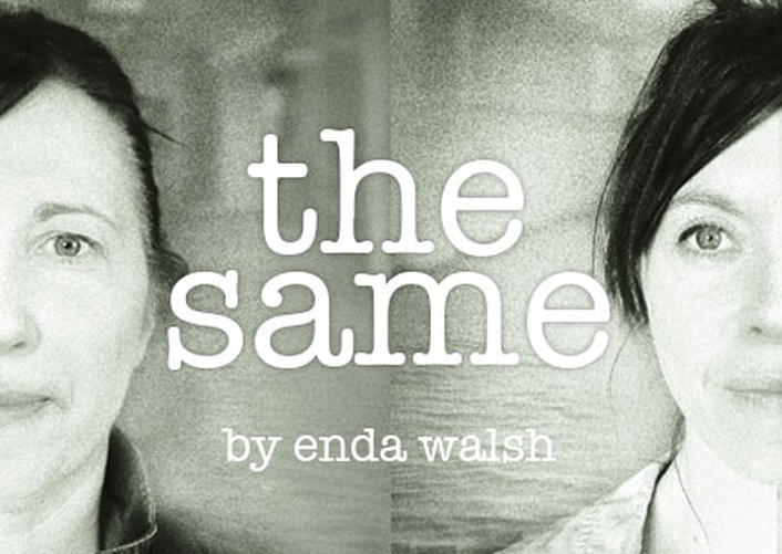 "Corcadorca presents ""The Same"" by Enda Walsh"