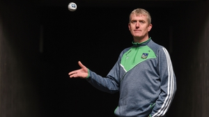 John Kiely has said he has received hate mail since taking over as Limerick manager