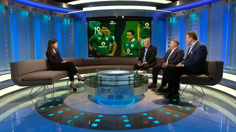 Against The Head: Jackman, O'Sullivan and Lenihan on why Ireland lost