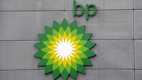 BP said the aftermath of the new coronavirus pandemic will accelerate the pace of transition to a lower-carbon economy