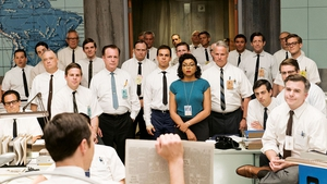 Hidden Figures is a robust piece of storytelling and offers a fine slice of history set against the turbulence of Virgina in the early '60s