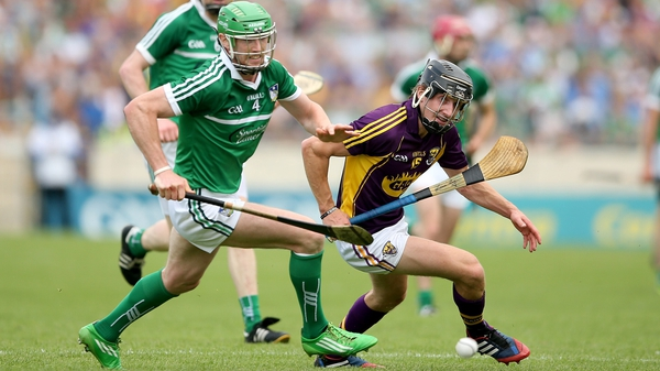 There's a lot on the line when Limerick visit Wexford on Sunday