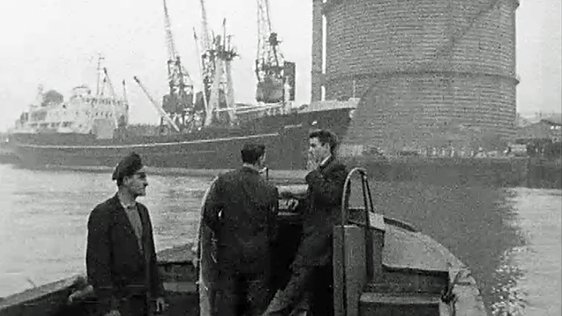 Liffey Ferry (1962)