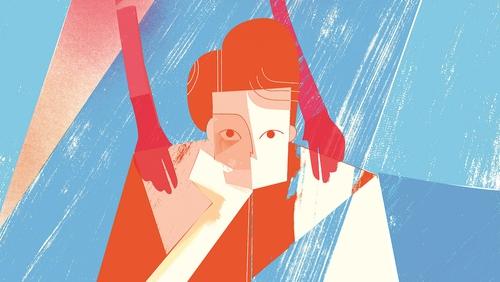 Illustration: Robert Mirolo