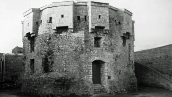 Athlone Castle (1967)