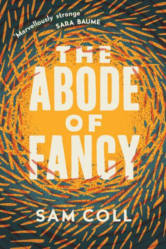 """The Abode of Fancy"" by Sam Coll"