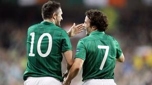 Stephen Hunt believes Robbie Keane will end up back in England