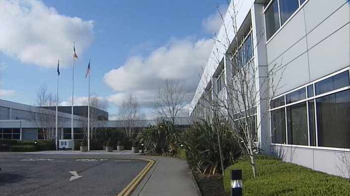 HP Inc staff to be briefed this morning  on potential job losses