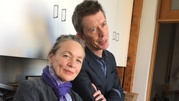 The Works Presents: Laurie Anderson