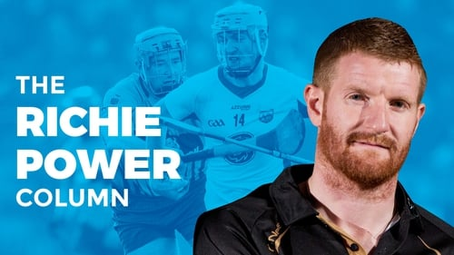 Power believes Clare hurler John Conlon is the leading contender for Hurler of the Year