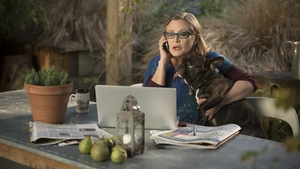 Carrie Fisher nominated for posthumous Emmy for role in Catastrophe