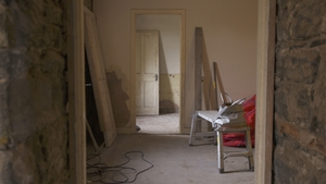 Another under construction interior 'Before' shot