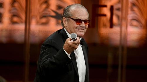 Nicholson - A big fan of the original German-Austrian comedy-drama