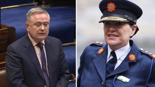 Garda Whistleblowers Inquiry