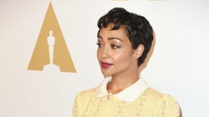 Ruth Negga is Oscar-nominated for Best Actress for her role in Loving