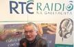 Mossie Ó Scanláin; aoí cheoltóir na Máirte.