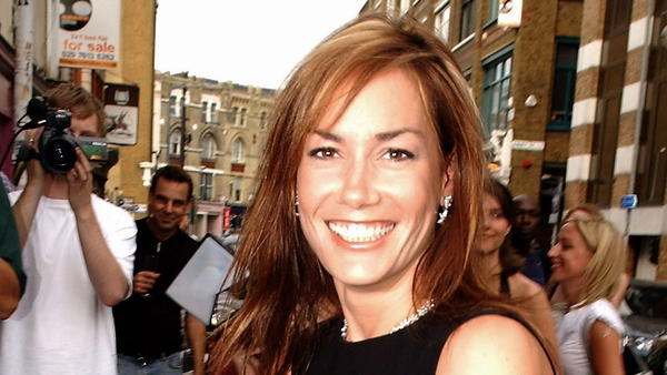 SocialiteTara Palmer-Tomkinson died at the age of 45 and had previously spoken about her Brain Tumour diagnosis