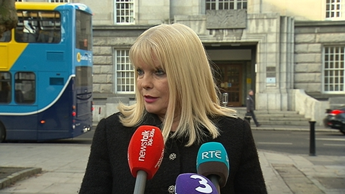 Mary Mitchell-O'Connor said: 'I think they do and I'm going to stand by that'