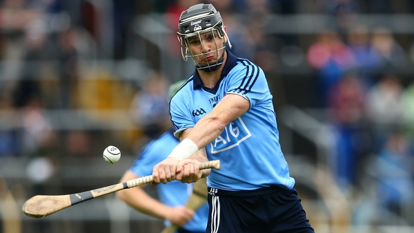 Sutcliffe will not be available to Dublin for the 2017 Championship