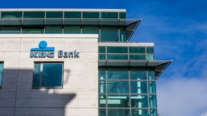 KBC Bank Ireland said it is seeing strong demand from customers who want to fix their mortgage repayments