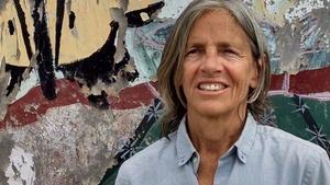 Poet Eileen Myles (Photo: Peggy O'Brien)