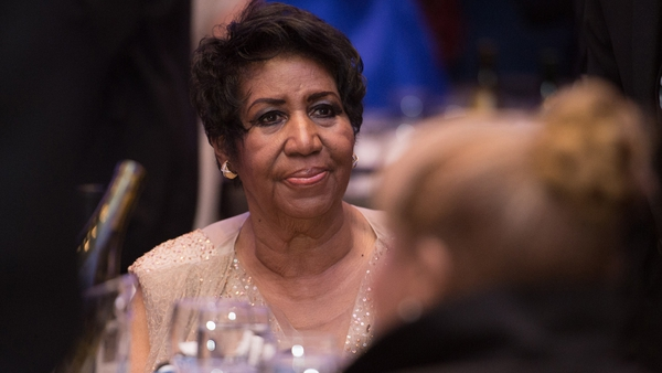 Queen of Soul Aretha Franklin has announced her plans to retire