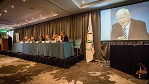 Tonight's Olympic Council of Ireland EGM