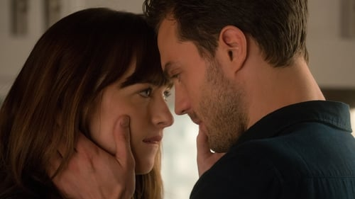 Dakota and Jamie are back for more S&M frolics. Though the audience feels most of the pain