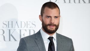 Jamie Dornan joins IRA action thriller