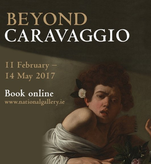 "Review:  ""Beyond Caravaggio"" at the National Gallery"