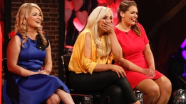 The Late Late Show: Blind Date Game