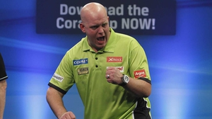 MVG: 'I'm very proud to achieve this'