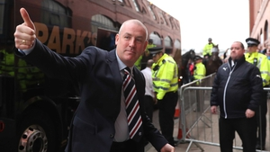Warburton's position had been under scrutiny due to poor results