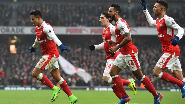Arsene Wenger Frenchman says Arsenal future 'not sorted completely'