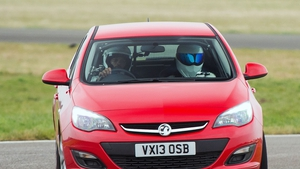 The Top Gear Astra will be going to the highest bidder.