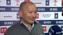 "RBS 6 Nations: Eddie Jones wants to send Italy ""to the cleaners"""
